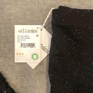 Art & Eden Bottoms - New Art & Eden Aria Legging